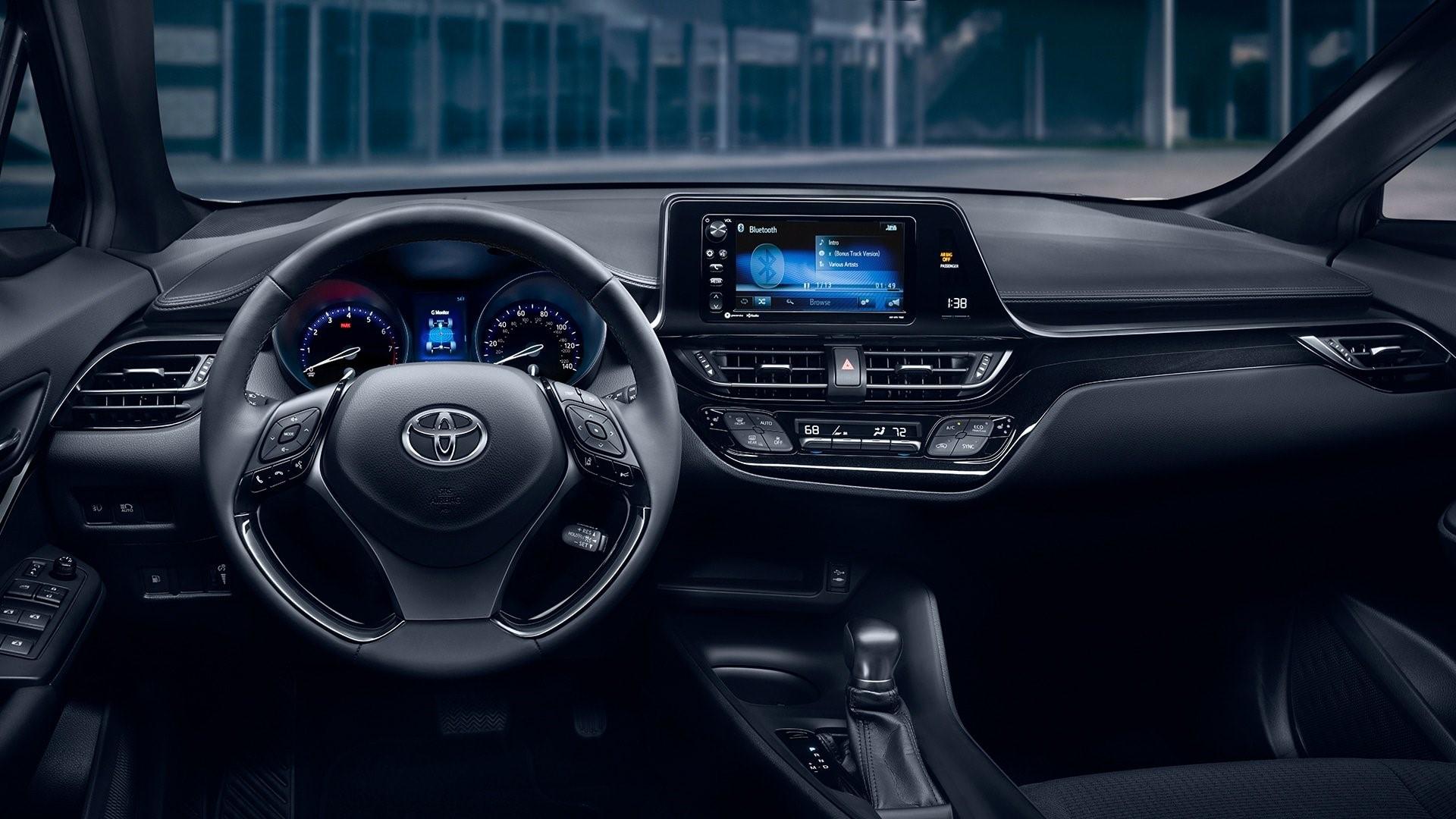 Kelebihan Kekurangan Toyota Chr 2019 Tangguh