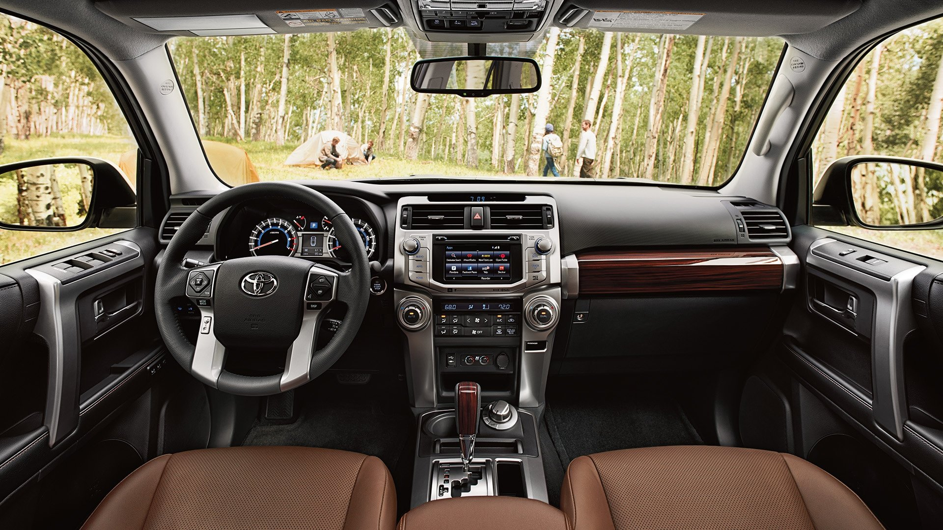 2019 Toyota 4runner Toyota Of Seattle Blog