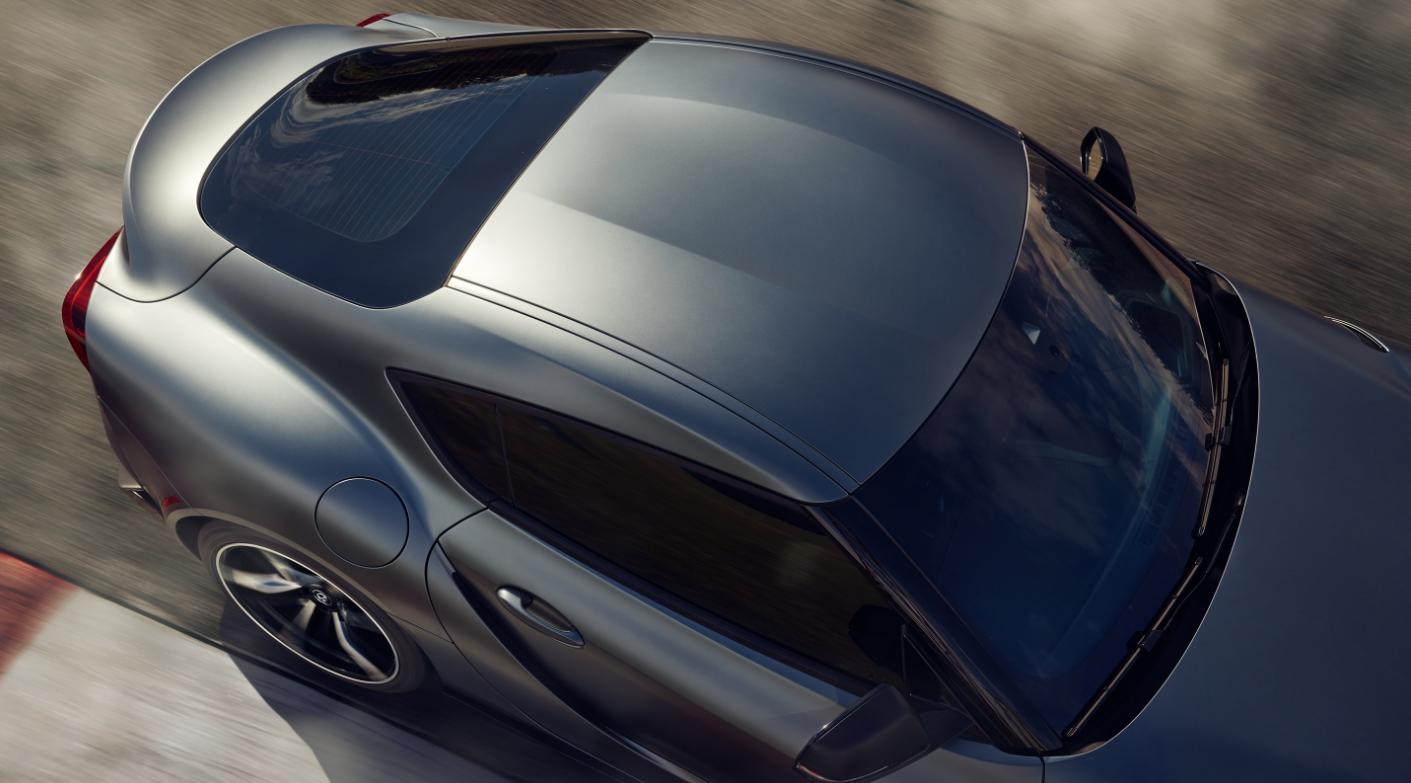 2020 Toyota GR Supra: Triumphant Revival | Toyota of Seattle