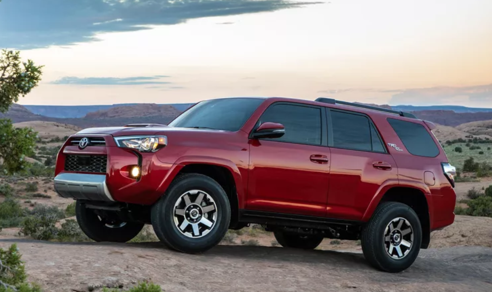 Coming Soon: 2020 Toyota 4Runner | Toyota of Seattle Blog