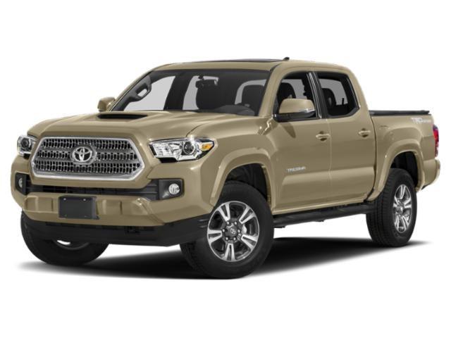 2019 Toyota Tacoma Trd Sport Toyota Dealer Serving Seattle Wa