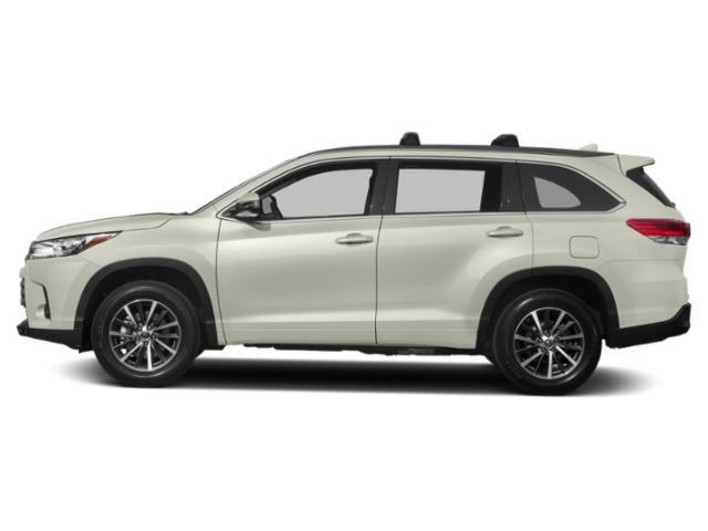 2019 Toyota Highlander Xle Toyota Dealer Serving Seattle Wa New
