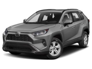 New Toyota Rav4 Seattle Wa