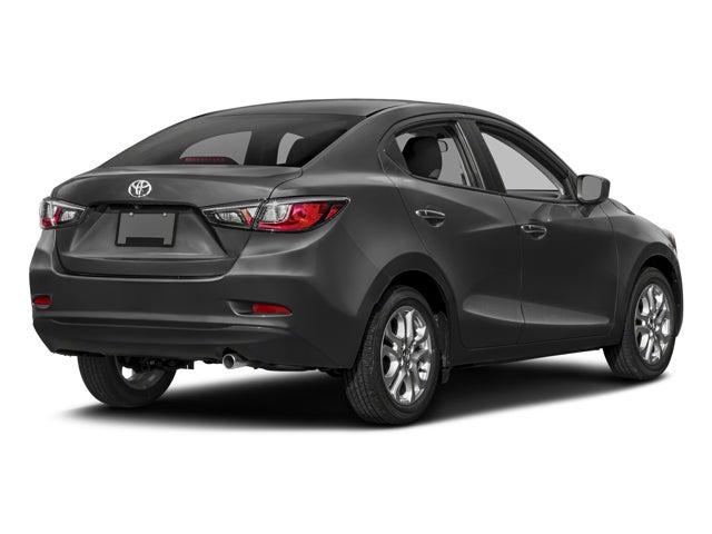 2018 Toyota Yaris Ia Toyota Dealer Serving Seattle Wa