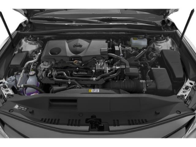2019 Toyota Camry Hybrid Se In Seattle Wa Of: 1999 Toyota Camry Alternator Wiring Diagram At Anocheocurrio.co