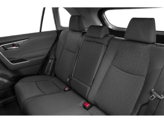 2020 Toyota Rav4 Xle Premium Toyota Dealer Serving Seattle Wa