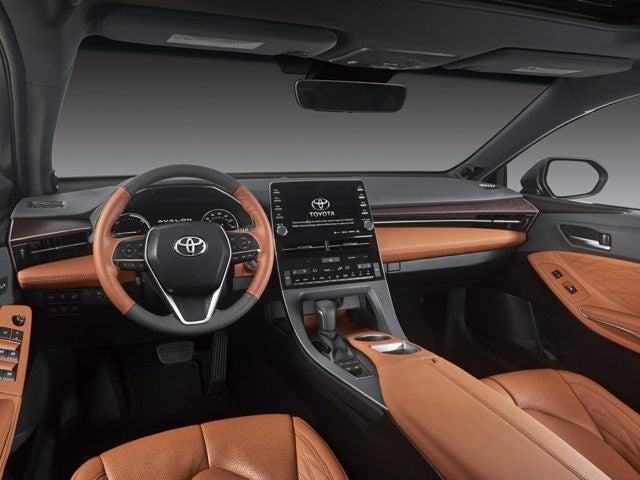2019 Toyota Avalon Hybrid Limited Toyota Dealer Serving Seattle Wa