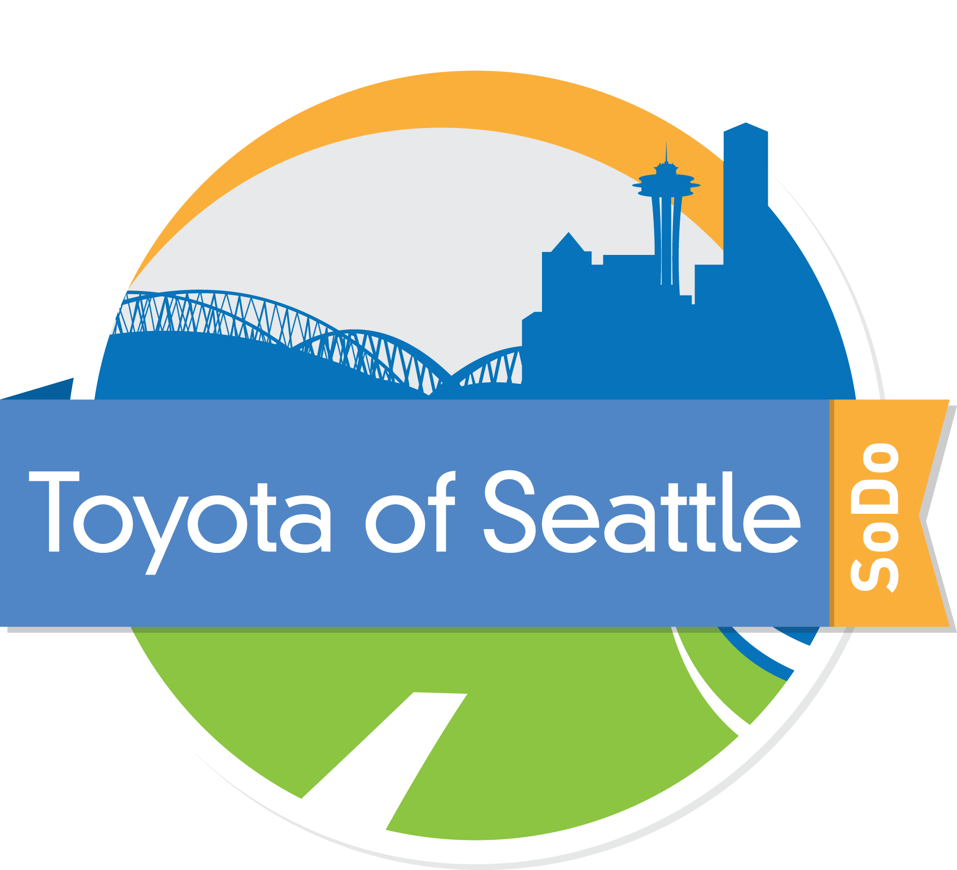 Toyota of Seattle Staff - Seattle WA area Toyota dealer